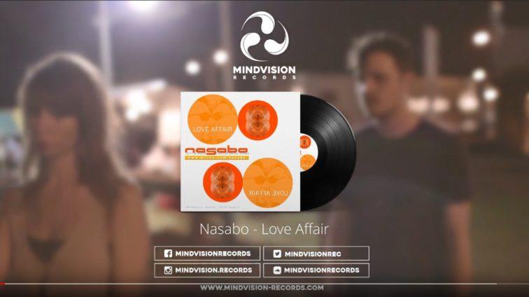 Nasabo Love Affair