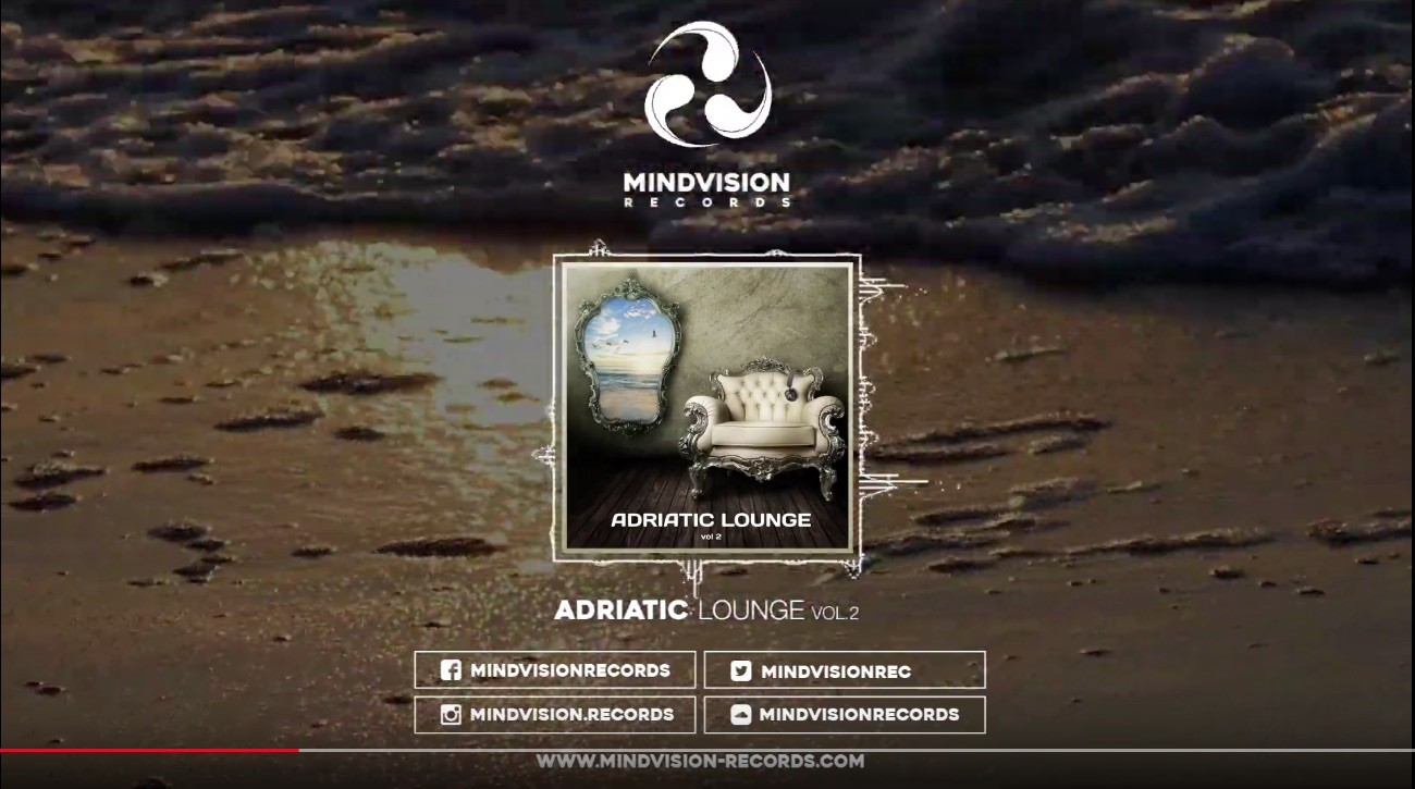 ADRIATIC Lounge Vol 2 - Croatian Finest Chill Out / Lounge Music
